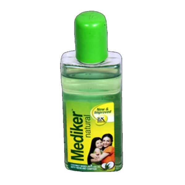 Mediker Anti Lice Treatment