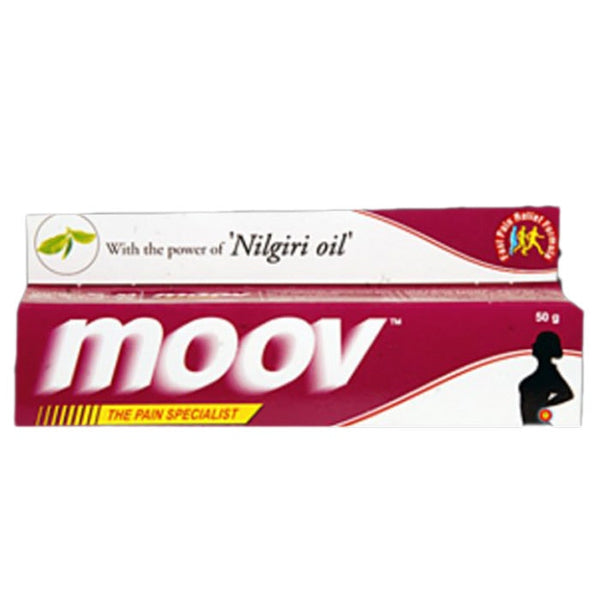 Moov Pain Specialist Cream