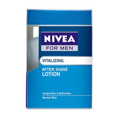 Nivea For Men Vitalizing After Shave Lotion Normal Skin