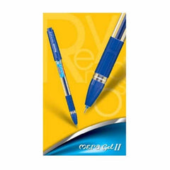 Reynolds Mera 2 Gel Pen - Blue