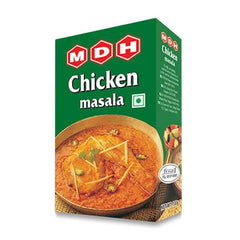 Mdh Chicken Masala 100 Gm