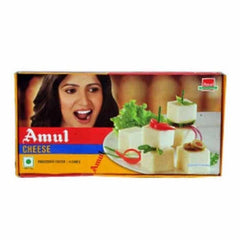 Amul Processed Cheese Cubes - BazaarCart Best Online Grocery Store