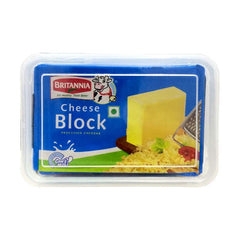 Britannia Processed Cheese Block