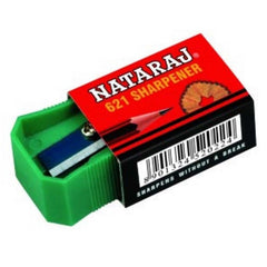 Nataraj 621 Sharpener 1 Pc