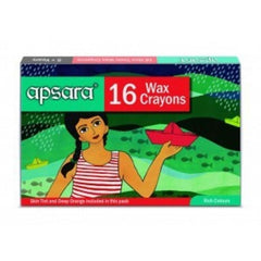 Apsara Wax Colours - BazaarCart Best Online Grocery Store