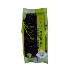 24 Lm Organic Black Pepper / Kali Mirch Whole - BazaarCart Best Online Grocery Store