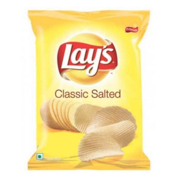 Lays Classic Salted