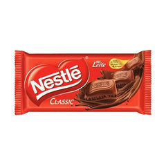 Nestle Classic Chocolate