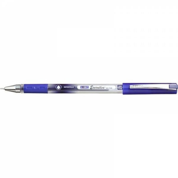 Linc Executive Gel Pen BLUE