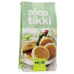 Vegit Aloo Tikki Vegetable Mix