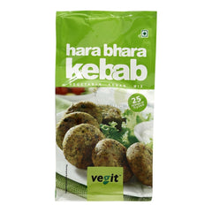 Vegit Hara Bhara Kebab Vegetable Mix