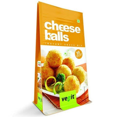 Vegit Cheese Balls Mix