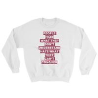 Theory Of Man Sweat Shirt