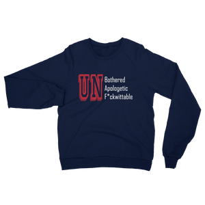 Untouchable Sweat Shirt