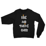 No Ride or Dies Sweat Shirt
