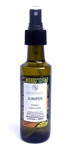Juniper Berry Distillate