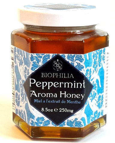 Peppermint Aroma Honey