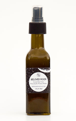 Beloved Moon Aroma Spray/Toner