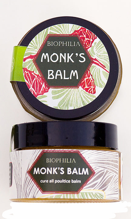 Monk's Balm Liquid Bandaid