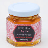 2 ounce aroma honey sample jars
