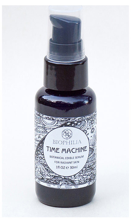 Time Machine Rejuvenating Facial Serum