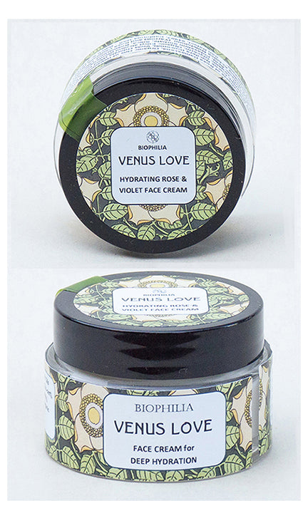 Venus Love Face Cream