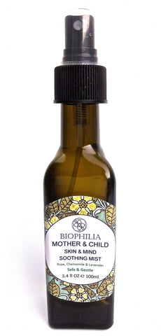 Mother and Child Aroma Spray