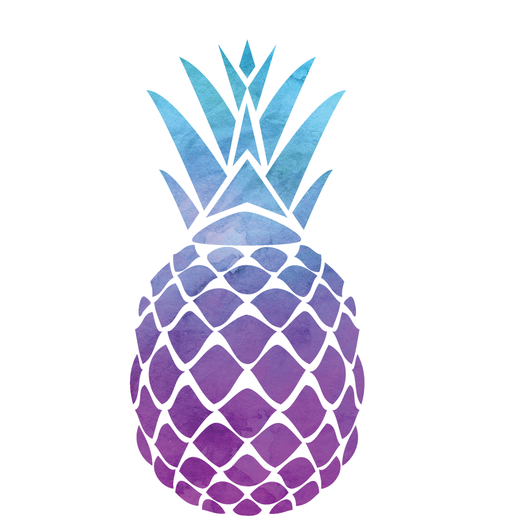 July Download - Pineapple!