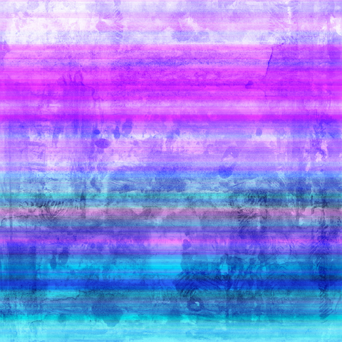 Purple Grunge Stripes Patterned Craft Vinyl