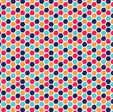 Honeycomb Pattern Craft Vinyl - Outdoor or HTV
