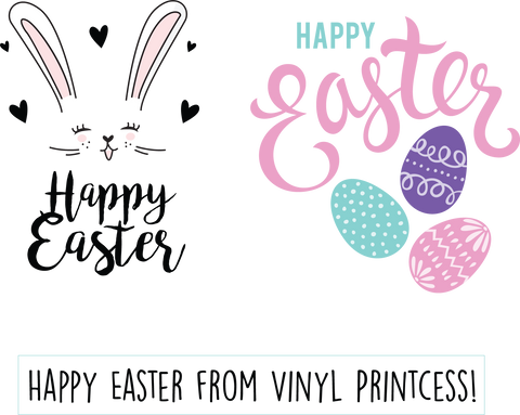Easter SVG Download