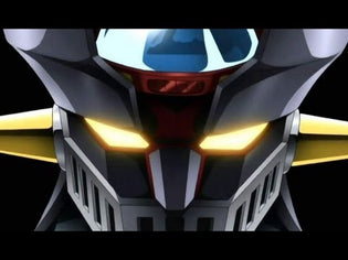 Mazinger Z And More