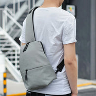 Business Backpack Mochila USB