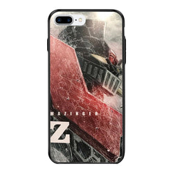 Mazinger Iphone Cover