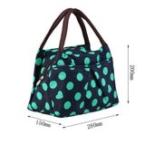 Fashion Women Handbag 3 layer Thickend Oxford Waterproof Bags Casual Tote Designer Lady Shopping Bag Lunch Bag