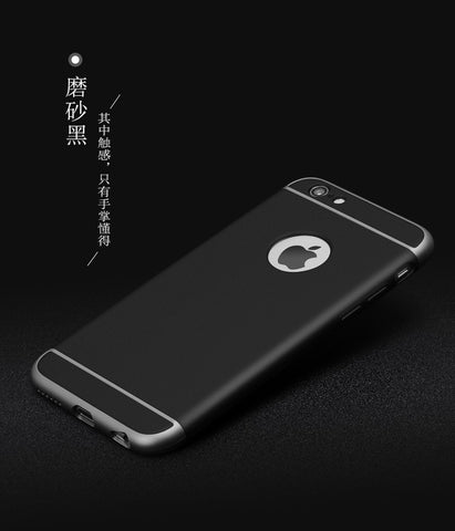 Luxury 3 in 1 Dropproof Full Body Slim Cover