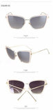 VENUS CAT EYES SUNGLASSES