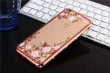 Secret Garden Luxury Plating for iphone 7 7Plus 6S 6SPlus - AmazingSolution