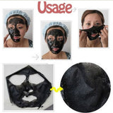 Pilaten Acne Treatment Black Mud Peel Face Mask Blackhead Remover Deep Cleansing