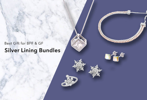 HAPPY NEW YEAR 2019: Silver Linings Bundles Announcement