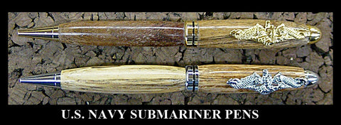 U.S. NAVY SUBMARINER PEN