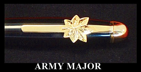 ARMY MAJOR PEN