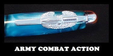 ARMY COMBAT ACTION PEN