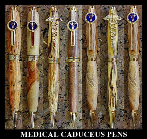 MEDICAL PROFESSIONAL TWIST PEN