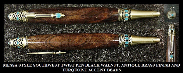MESSA STYLE AMERICAN SOUTHWEST PENS