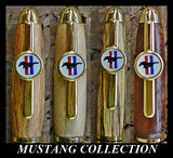FORD MUSTANG PENS
