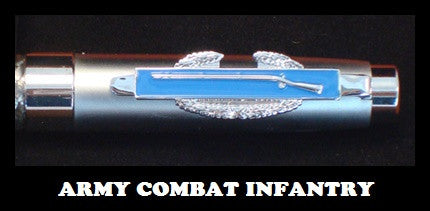 ARMY COMBAT INFANTRY PEN