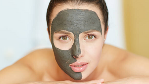 Benefits of Charcoal Face Wash