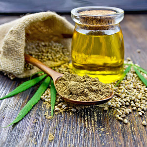 Benefits of Hemp Seed Oil for the Skin