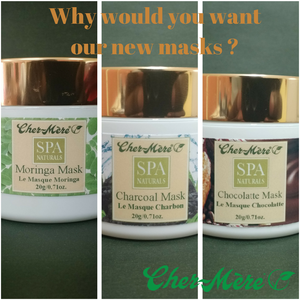 Why Should you get our new masks ?